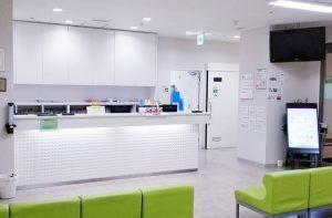 福永記念診療所