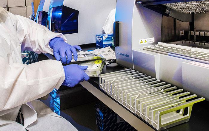 幹細胞培養と再生医療